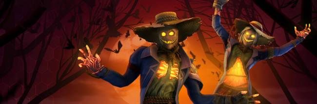 Global Chat: Which MMO has the best Halloween?