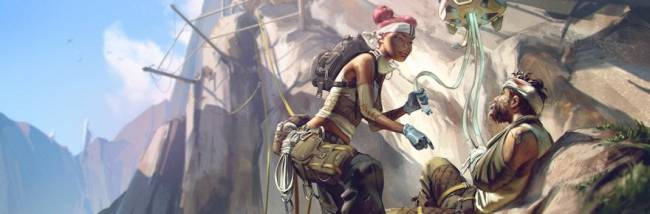 Apex Legends confirms Steam launch November 4, delays Nintendo Switch launch to 2021