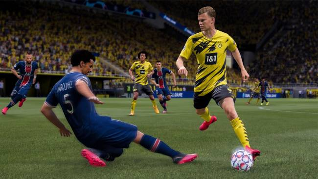 Sony Patents the Ability for Spectators to Pay to 'Bench' Players in Games They're Watching