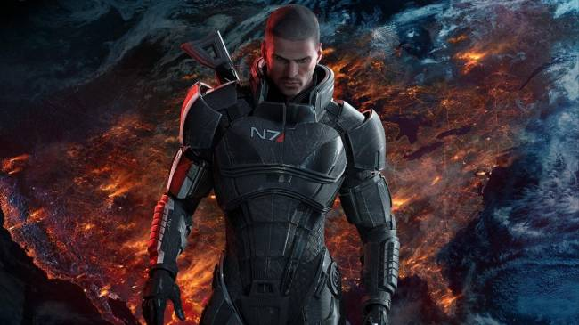 Mass Effect 3 Dev Explains Original Ending Plans, and Why They May Have Used Those Controversial Colours