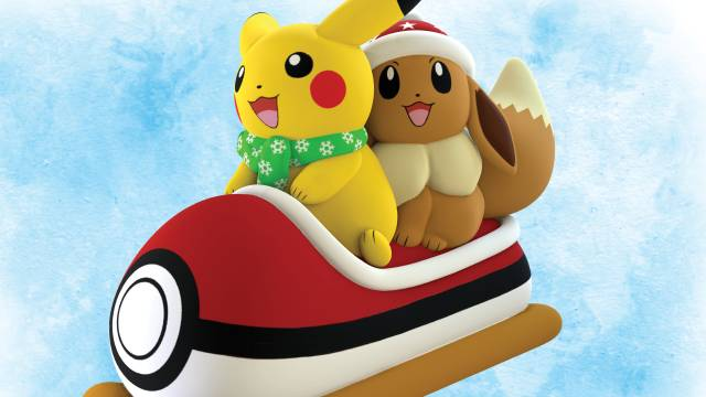 Pikachu and Eevee Headline New Macy's Thanksgiving Day Parade Balloon