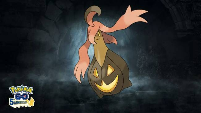 Is Gourgeist Good in Pokemon GO & What's Its Best Moveset?
