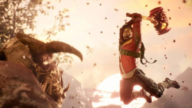 Shadow Warrior 3 Release Date Delayed to 2022