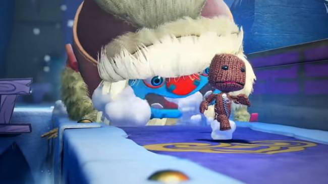 Sackboy: A Big Adventure PC Version May Come to Steam