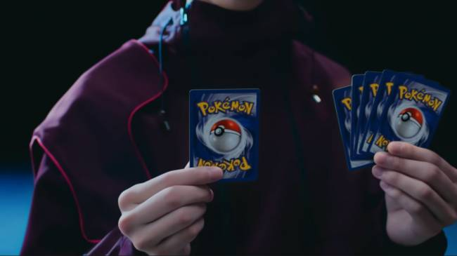 Georgia Man Charged with Wire Fraud for Using COVID-19 Relief Loan on Pokemon Card Worth Over $57,000