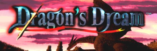 The Game Archaeologist: SEGA's Dragon's Dream, the first console and cross-platform MMO
