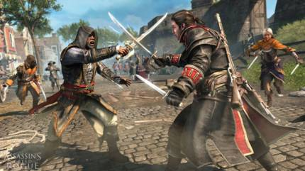 See The Assassin Hunter In Action In New Trailer