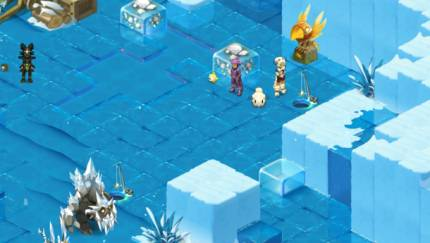 Strategy MMO Wakfu Comes Out Of Beta And Onto Steam This Month