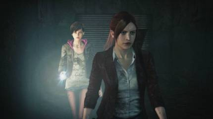 The Most Exciting Things We Learned About Resident Evil Revelations 2