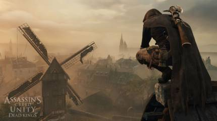 Assassin's Creed Unity Season Pass Includes Newly Announced 2.5D Downloadable Title