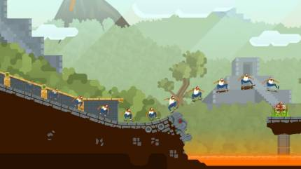 Roll7 Announces OlliOlli2: Welcome To Olliwood