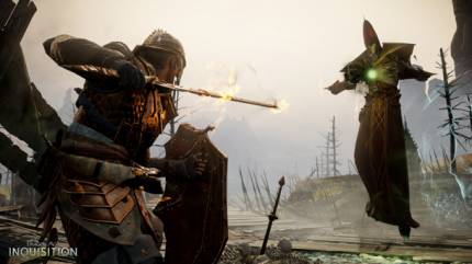 Get Your Dragon Age: Inquisition Questions Answered As Team Shows New Material