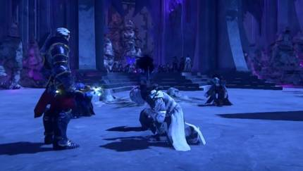 SOE Is Looking To Revolutionize MMOs With EverQuest Next's NPCs