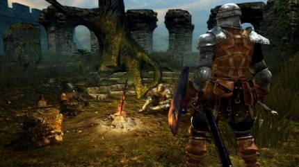 Chronicles – Watch Us Play All Of Dark Souls (Episode 4)