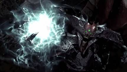 Bungie Teases Destiny: The Taken King With One More Cinematic Trailer