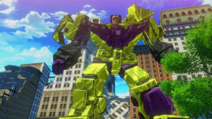 Devastator Rules In Our Look Back At The Classic Transformer