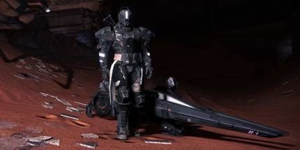 Destiny: The Taken King's Latest Trailer Casts You In Leading Role