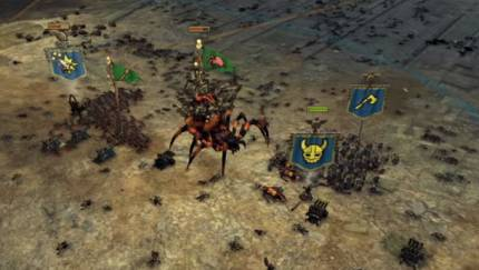 Total War: Warhammer Gets Long Gameplay Vid Features Short Dwarfs