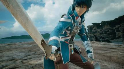 The Star Ocean Series Is Back, Here's Why It's Still Fun