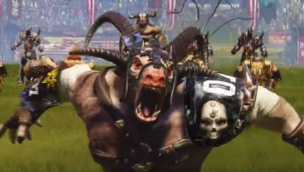 Blood Bowl II Launch Trailer Reminds You That Violence Is Always The Answer