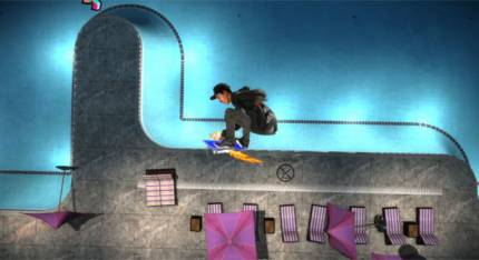 See How The Skaters Made It Into Tony Hawk's Pro Skater 5