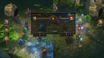 Co-Op In Divinity Original Sin On Consoles Is More Than Just A Second Controller