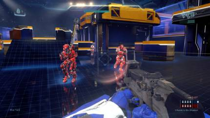Halo 5's Breakout eSports Mode Gets Revamped Before Launch