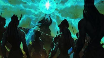 Reclamation Short Details The Eve Of The Protoss' Battle For Their Homeworld