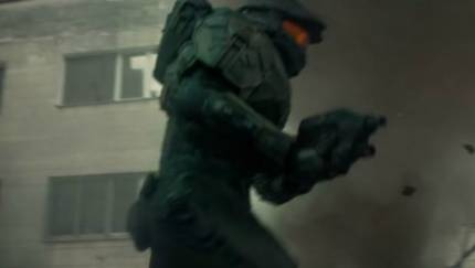 Halo 5: Guardians Live-Action Trialer Mourns A Hero