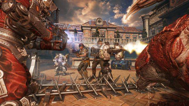 Video game releases for October 2016