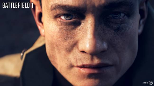 Battlefield 1's Xbox One Install Size Revealed; Pre-Load Now Available