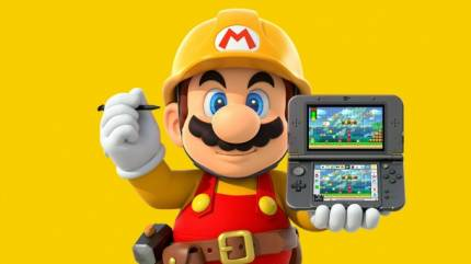 Opinion – Nintendo Neutered The Super Mario Maker Experience For 3DS