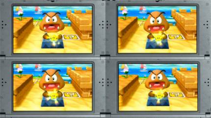 Making The Most Of Mini Games In Mario Party: Star Rush