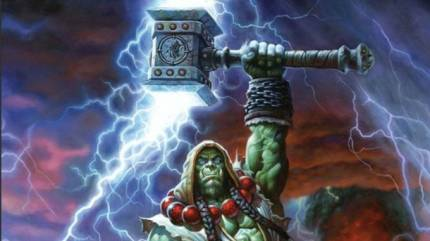 The Most Epic Artifacts In World Of Warcraft