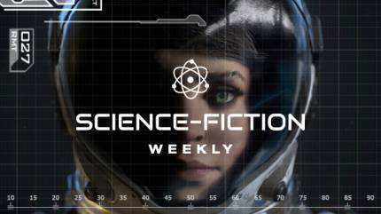Science-Fiction Weekly – The Turing Test, Livelock, The Final Station