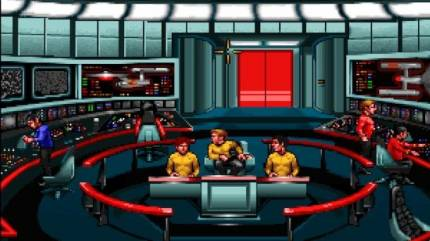 The 8 Most Notable Star Trek Games