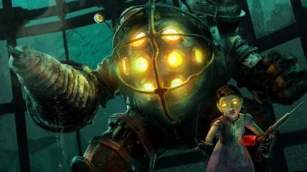 Join Our Upcoming Game Club Discussion Of Bioshock