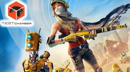 Test Chamber – The Best And Worst Parts Of ReCore
