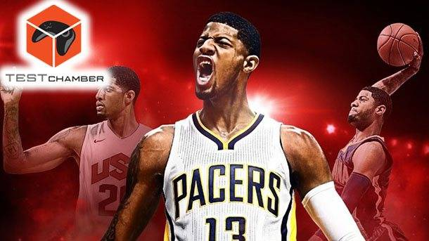 Test Chamber – Why NBA 2K17 Is Our Highest Scoring Sports Game Of The Year