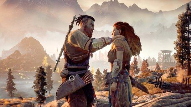 Horizon Zero Dawn's Lead Writer On The Game's Biggest Mysteries