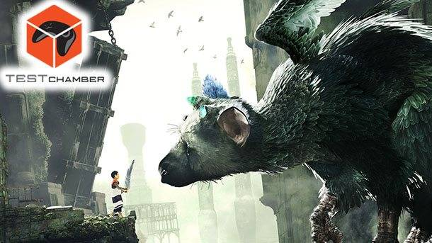 Test Chamber – 20 Minutes Of The Last Guardian Gameplay/Impressions