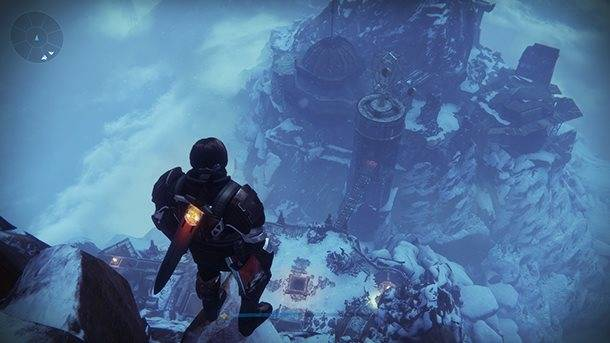 How To Climb Destiny's Felwinter Peak (And Why You Should)
