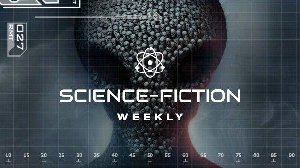 Science-Fiction Weekly – Everspace, XCOM 2 On Console, Rogue One