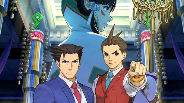 Opinion – Ace Attorney: Spirit Of Justice Features The Series' Best Story Yet