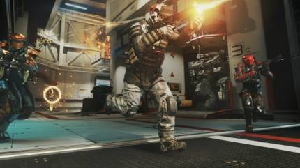Infinity Ward's First Three-Year Project Makes Some Smart Changes