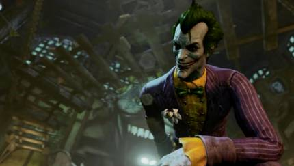 Comparison Video Shows How Batman: Return To Arkham Stacks Up To Originals