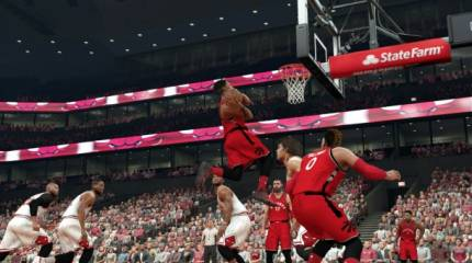 New NBA 2K17 Trailer Celebrates The Raw Emotion Of The Game