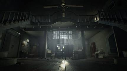 Resident Evil 7 Gets Another Demo, Trailer, Post-Launch Episode