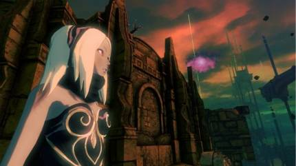 Gravity Rush 2 Gives More Of What You Loved About The First Game
