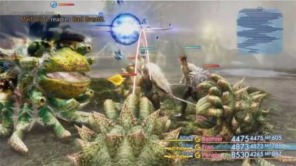 Square Enix Releases A New Trailer For Final Fantasy XII Remaster